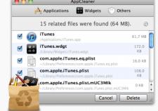 Comment désinstaller un logiciel sous Mac ?