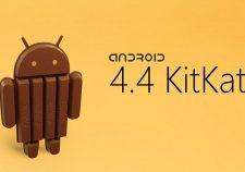 Comment utiliser deux applications sur le même écran avec Android 4.4 ?