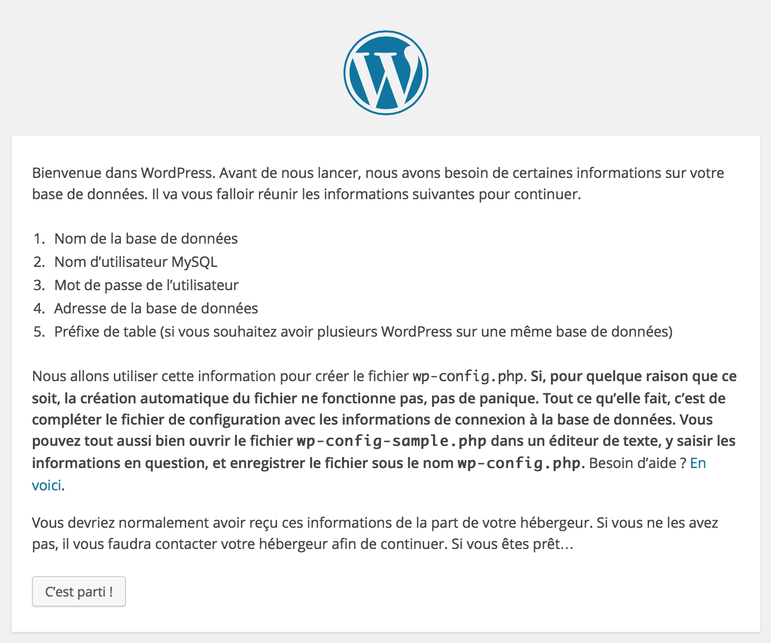 installation-wordpress-4-lancement