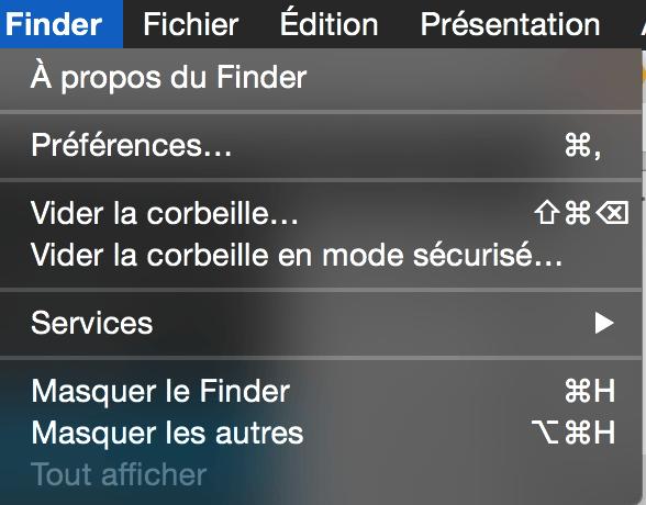 menu-finder