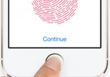 Comment supprimer une empreinte touch-id sous iOS9 ?