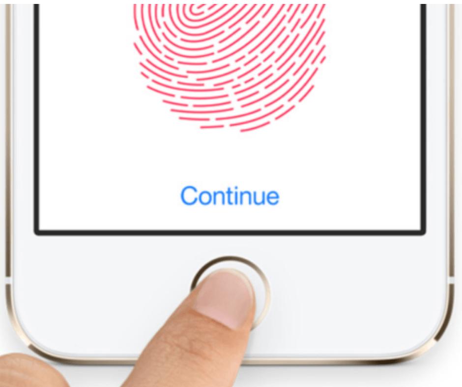 Comment Ajouter Une Empreinte Touch Id Sous Ios 9