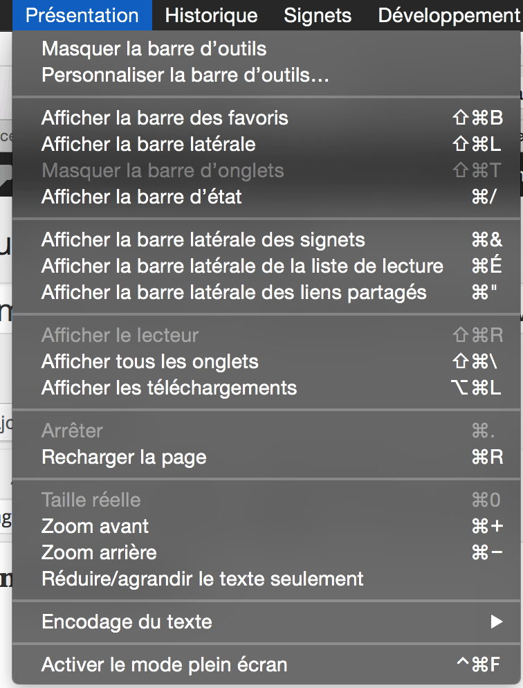 safari-plein-ecran-menu
