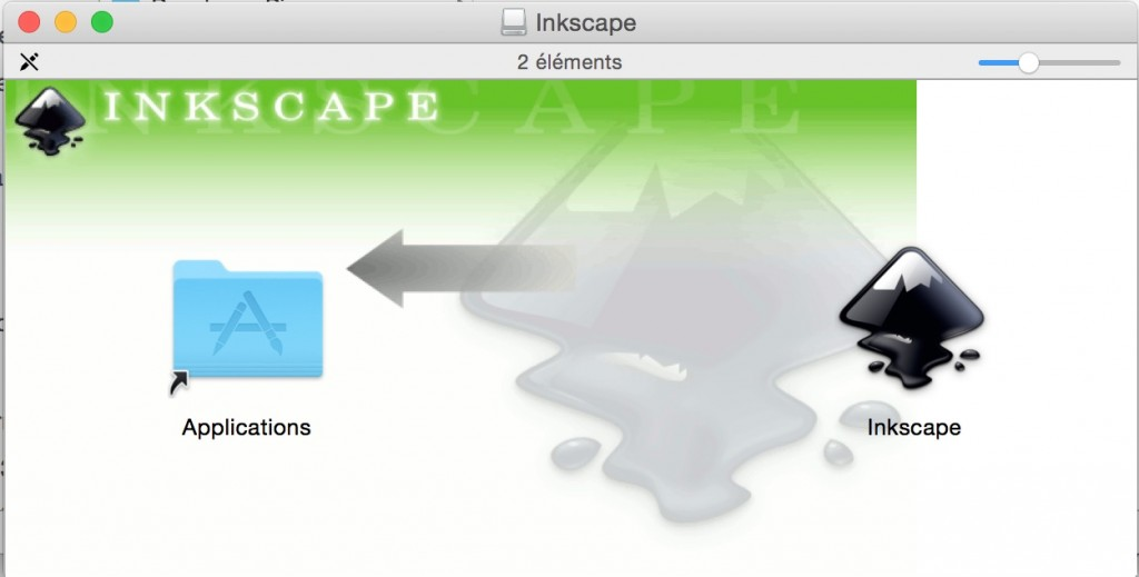 inkscape-install