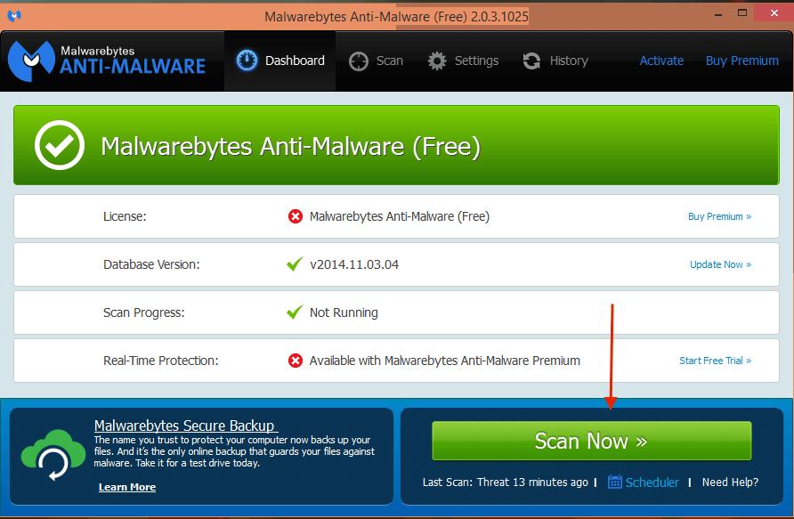 malwarebytes-lancement