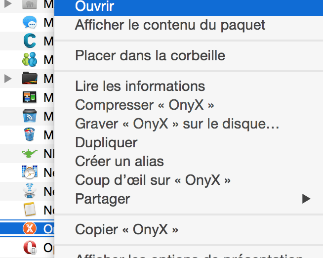 yosemite-application-ouvrir