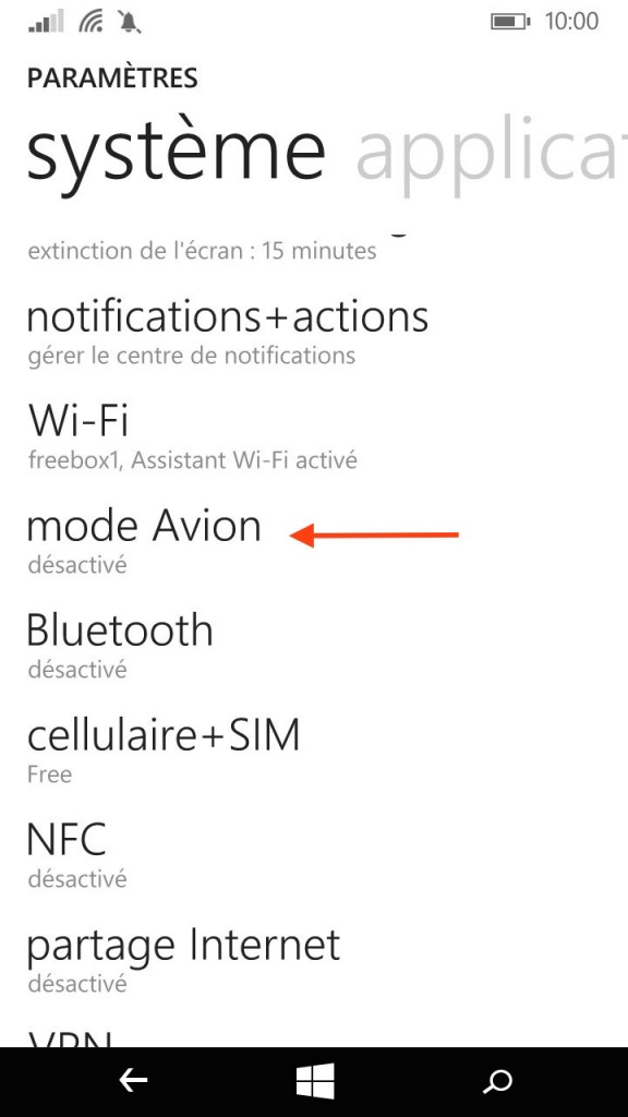lumia-activer-mode-avion-3