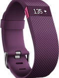 Mon Fitbit Charge HR ne s'allume plus !