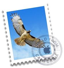 Comment convertir un e-mail en pdf avec Mail sous El Capitan ?