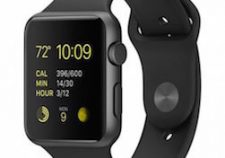 Comment activer le mode spectacle de l'Apple Watch ?