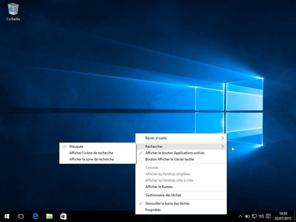 Windows10-cortana-desactive