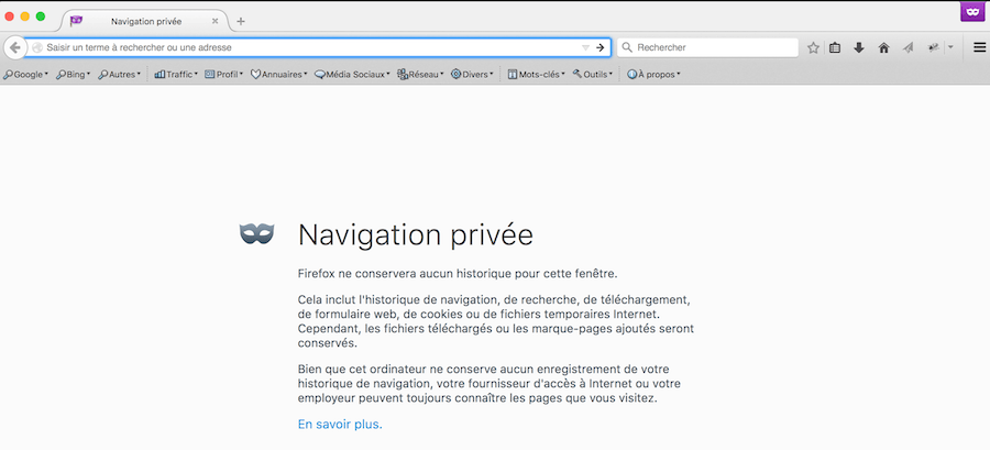 firefox-nagigation-privee