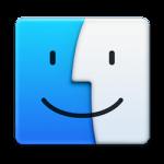Les icônes de la barre latérale du Finder ne s'affichent plus