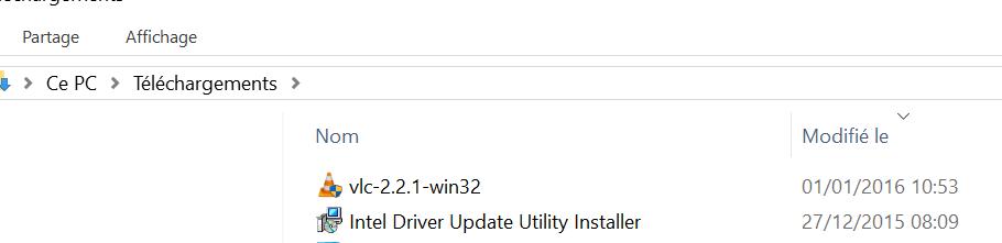 Sous Windows XP, Windows 7 ou Windows 8, si vous essayez de lire un fichier MKV, Windows vous indiquera qu'il ne peut pas l'ouvrir car il ne connait pas ce format. Vous pouvez télécharger le lecteur gratuit VLC pour lire des vidéos MKV ou bien installer un pack de codecs pour les lire directement dans le lecteur Windows Media.