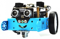 Comment monter le robot mBot de Makeblock ?