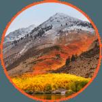 Comment faire la mise à jour de macOS Sierra vers macOS High Sierra ?