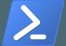 logo PowerShell