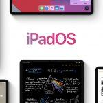 iPadOS 14 : Les nouveautés principales