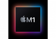 logo Apple Silicon M1